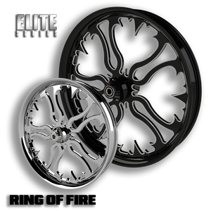 SMT MACHINING - ELITE SERIES  - RING OF FIRE