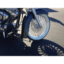 Load image into Gallery viewer, Voodoo Bikeworks - Softail CVO Front Fender