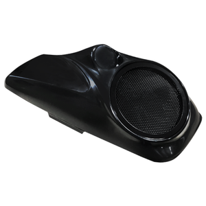 SPEED BY DESIGN - SPEAKER LIDS - 2014 AND UP - Twisted 8 Speaker Lids