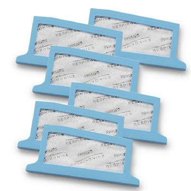 Disposable Fine Filters for DreamStation CPAP Machines 6 Pack