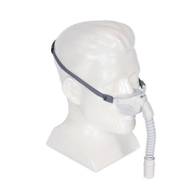 Pilairo Q Nasal Pillows with Headgear