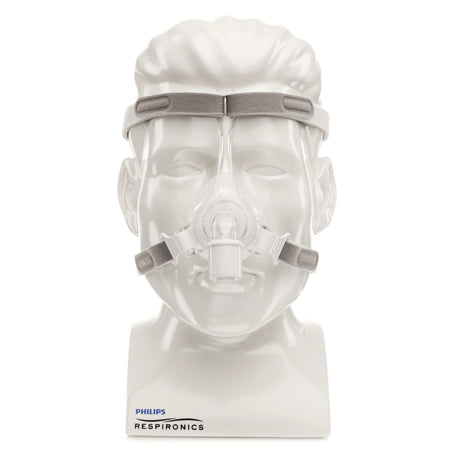 Pico Nasal Mask Headgear