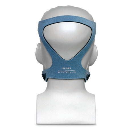 ComfortGel Blue Full Face Mask Headgear