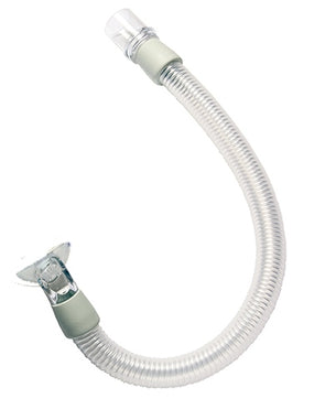 Nuance Swivel Tube with exhalation port