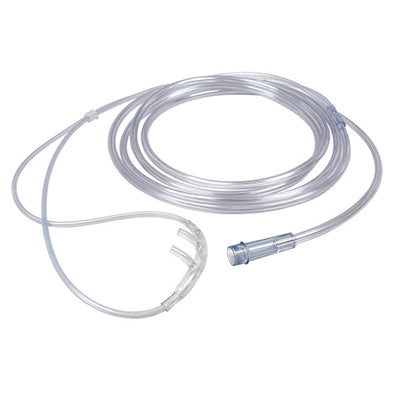 RES1107 - Adult Cannula with 7ft Supply Tube