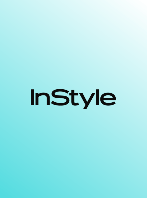 INSTYLE UK MARCH - Find the Best Hair Color for Your Skin Tone