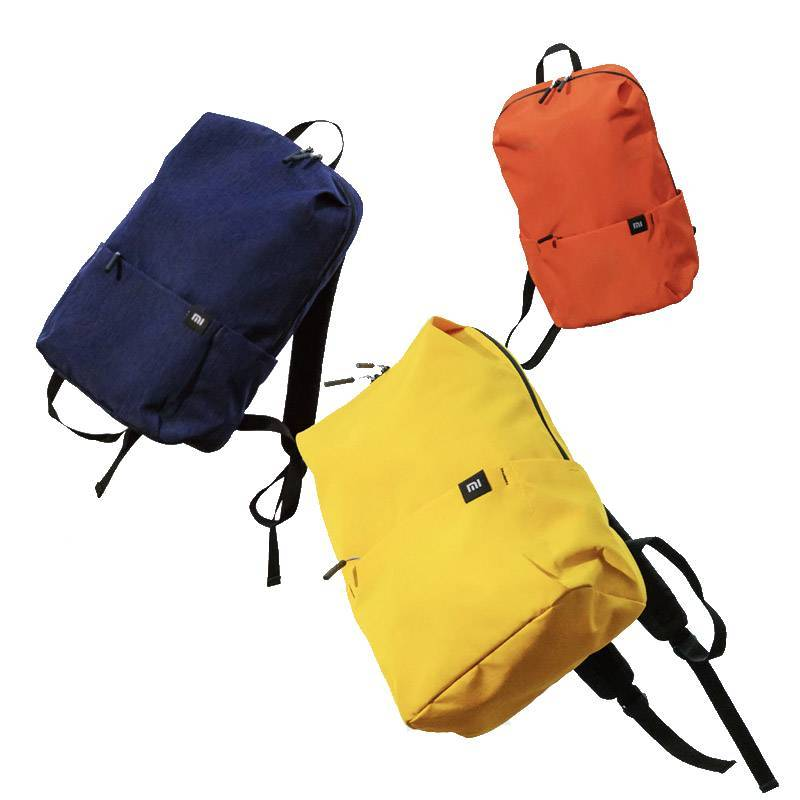 Backpack - 10L Colorful Travel Backpack