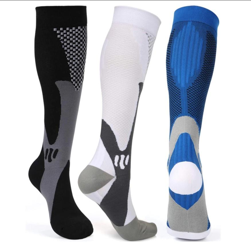 Compression Wear - Compression Sport Socks