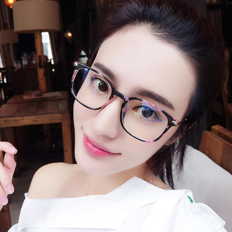 Glasses - TR90 Anti Blue Light Fashion Glasses