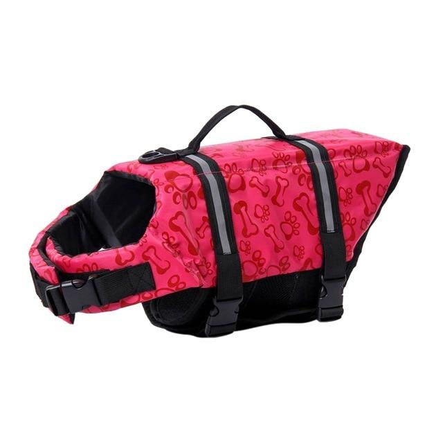 Pet Floatation - Dog Life Jacket XXS To XXL