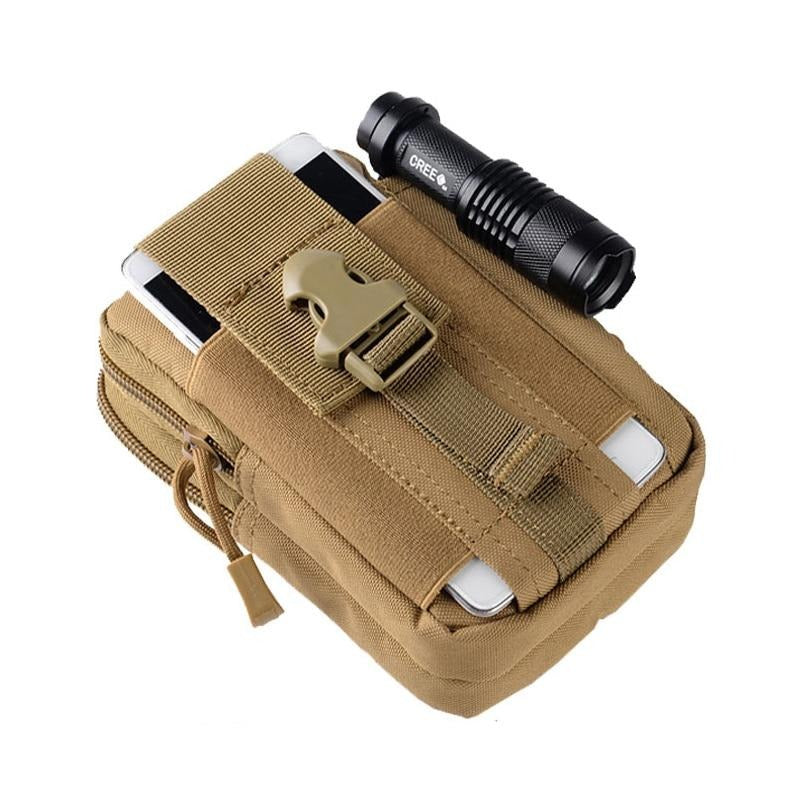 Small Tactical Waist Pouch