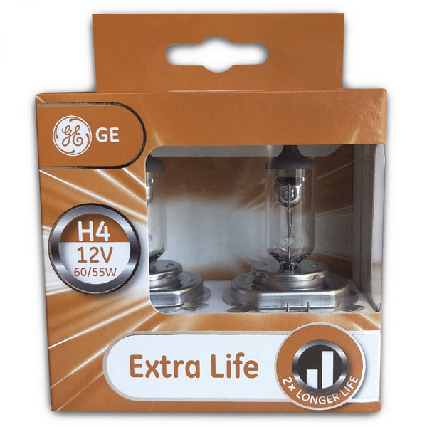 Extra Life H4 (Twin)