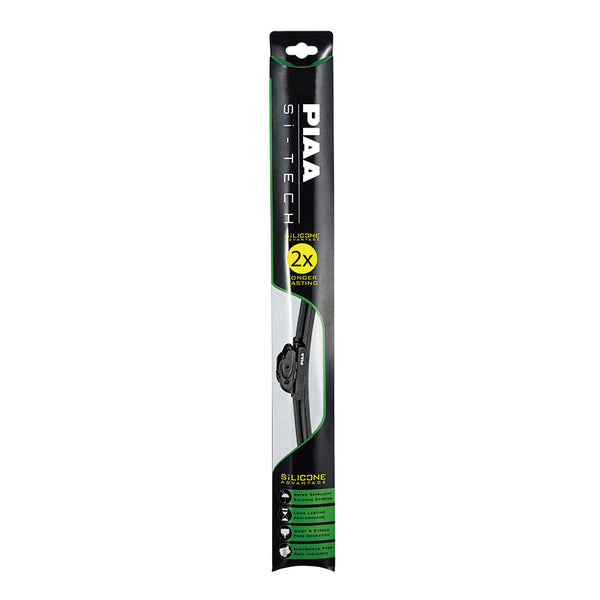 "Si-Tech Wiper Blade 17"" (Single)"