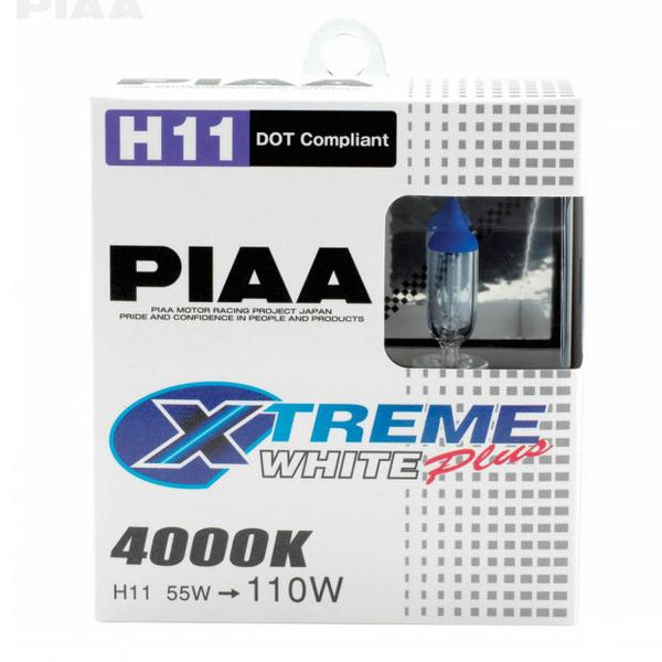 Xtreme White Plus H11 (Twin)