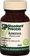 Adrenal Desiccated by Standard Process