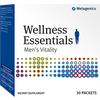 Wellness Essentials Men Vitality 30 pkts by Metagenics