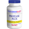 Protease Plus 120 vegcaps by THERAMEDIX Bioset