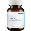 Zinc A.G.™ 60 T by Metagenics