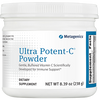 Ultra Potent-C® Powder (122 servings) by Metagenics