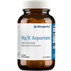 Mg/K Aspartate™ 60 T by Metagenics