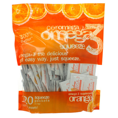 CoroOmega Packets by Coromega