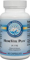 HemeVite Plus 90 caps by Apex Energetics
