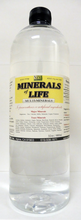 Mineral of Life - World Health Mall - 1 Gallon
