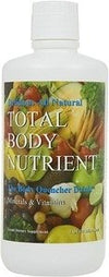 Total Body Nutrient: World Health Mall