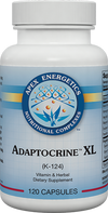 Adaptocrine XL 120 Capsules by Apex Energetics