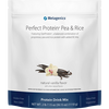 Perfect Protein® Pea & Rice Vanilla Powder (30 servings) by Metagenics