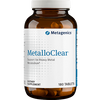 MetalloClear® 180 T by Metagenics