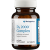 D3 2000™ Complex 90 tabs  by Metagenics