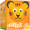 Coromega Kids Orange 30 pkts