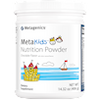MetaKids Nutrition Powder Chocolate 14 servings by Metagenics