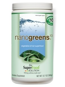 NanoGreens10 12.7 oz by BioPharma Scientific