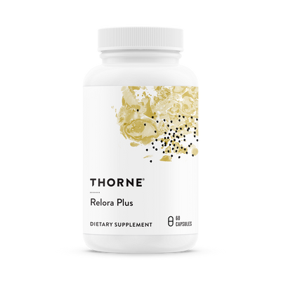 Relora Plus 60 capsules THORNE
