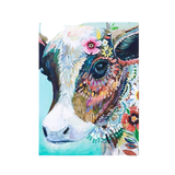 Cow Paint by Number art kit - 40x50CM (CODE 1011) - Wholesale