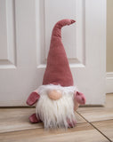 Large Pink Gnome 50 x 27CM CODE NC046 - Wholesale