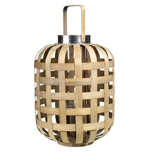 Classic Strip Lantern, Large, Outdoor