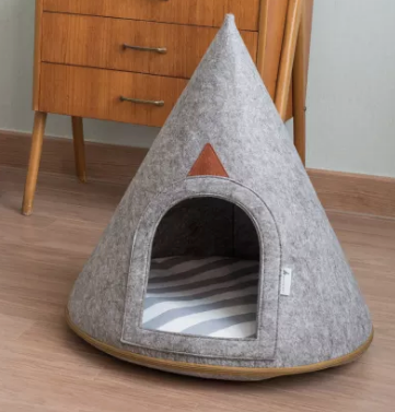 The Lucy Pet Cave, Large