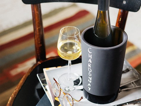 Ceramic Wine Bottle Chiller