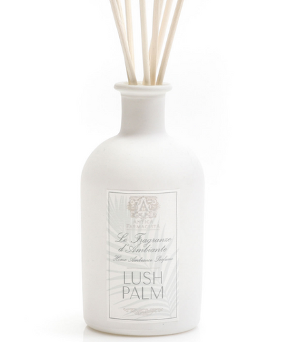 Antica Farmacista, Reed Diffuser 250ML LUSH PALM