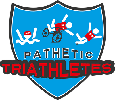 Pathetic Triathletes