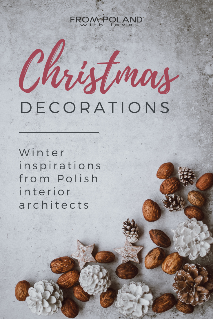 Christmas decorations ideas - From Poland With Love