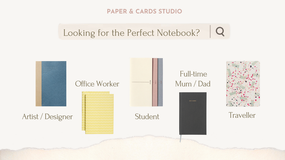 Looking for the Perfect Notebook? 10 Unique and Functional Notebook Recommendations