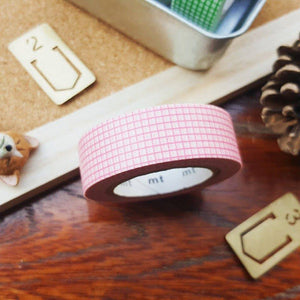 mt Washi Tape | Paper & Cards Studio