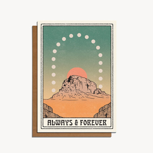 Always & Forever | Paper & Cards Studio