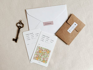 Message Stickers | Paper & Cards Studio