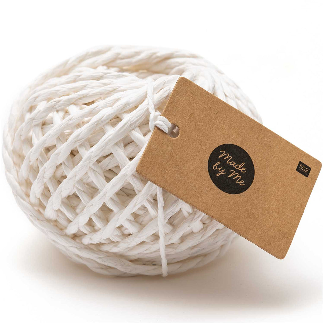 Big White Paper String | Paper & Cards Studio