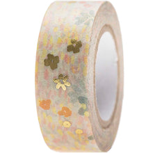 Load image into Gallery viewer, Flower Meadow Tape | Paper & Cards Studio